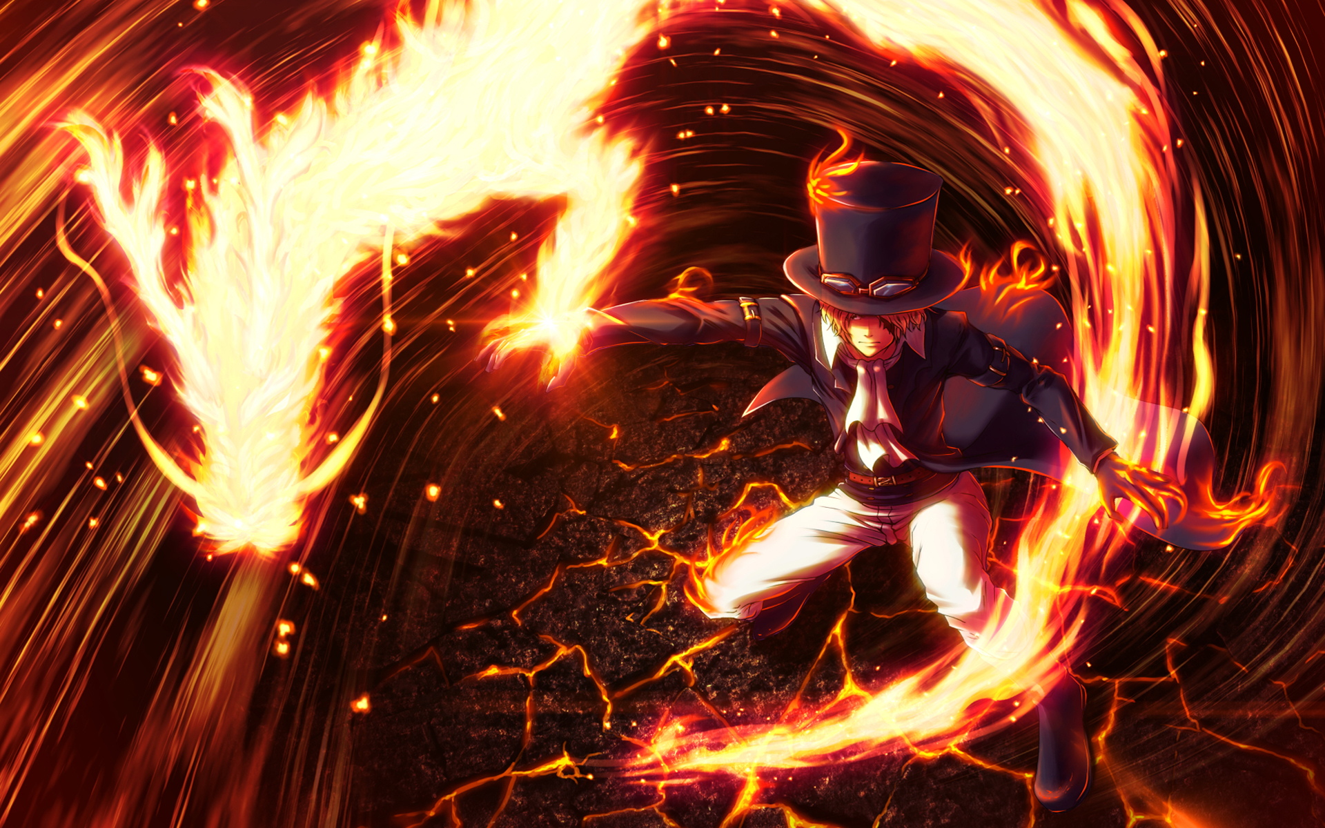 Sabo Full HD Wallpaper And Background Image