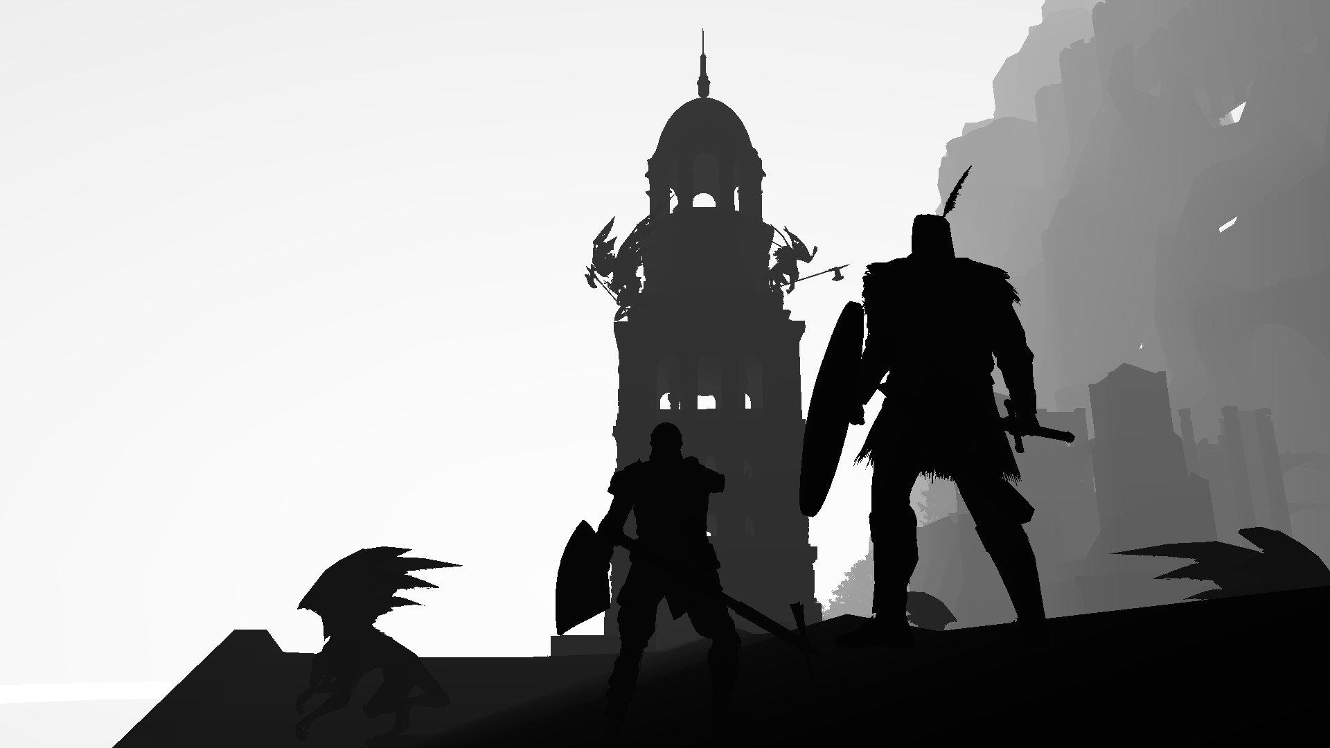 Video Game - Dark Souls  Wallpaper