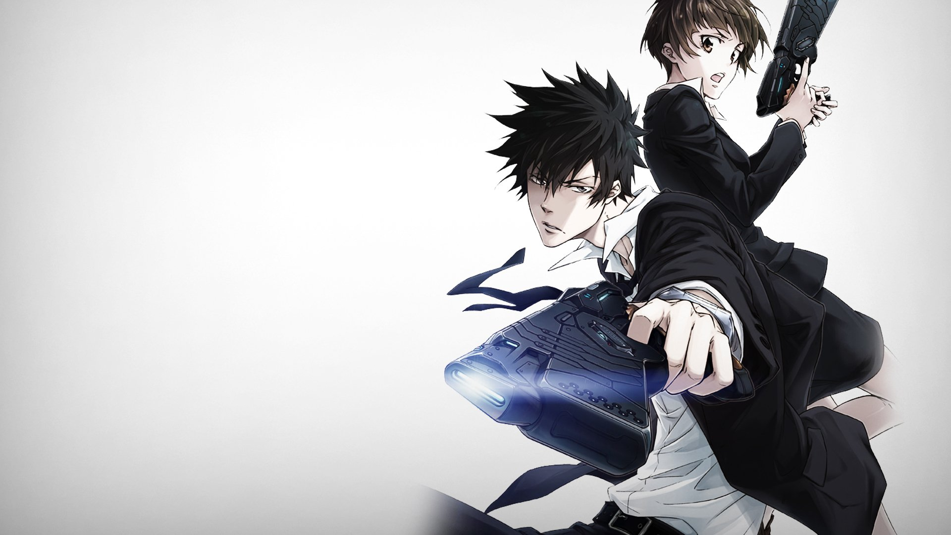 Psycho Pass Hd Wallpaper Background Image 1920x1080 Id607187