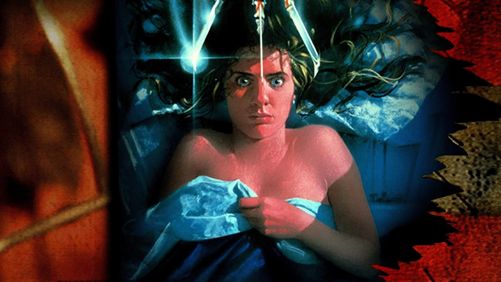 A Nightmare On Elm Street 1984 Hd Wallpaper Background Image