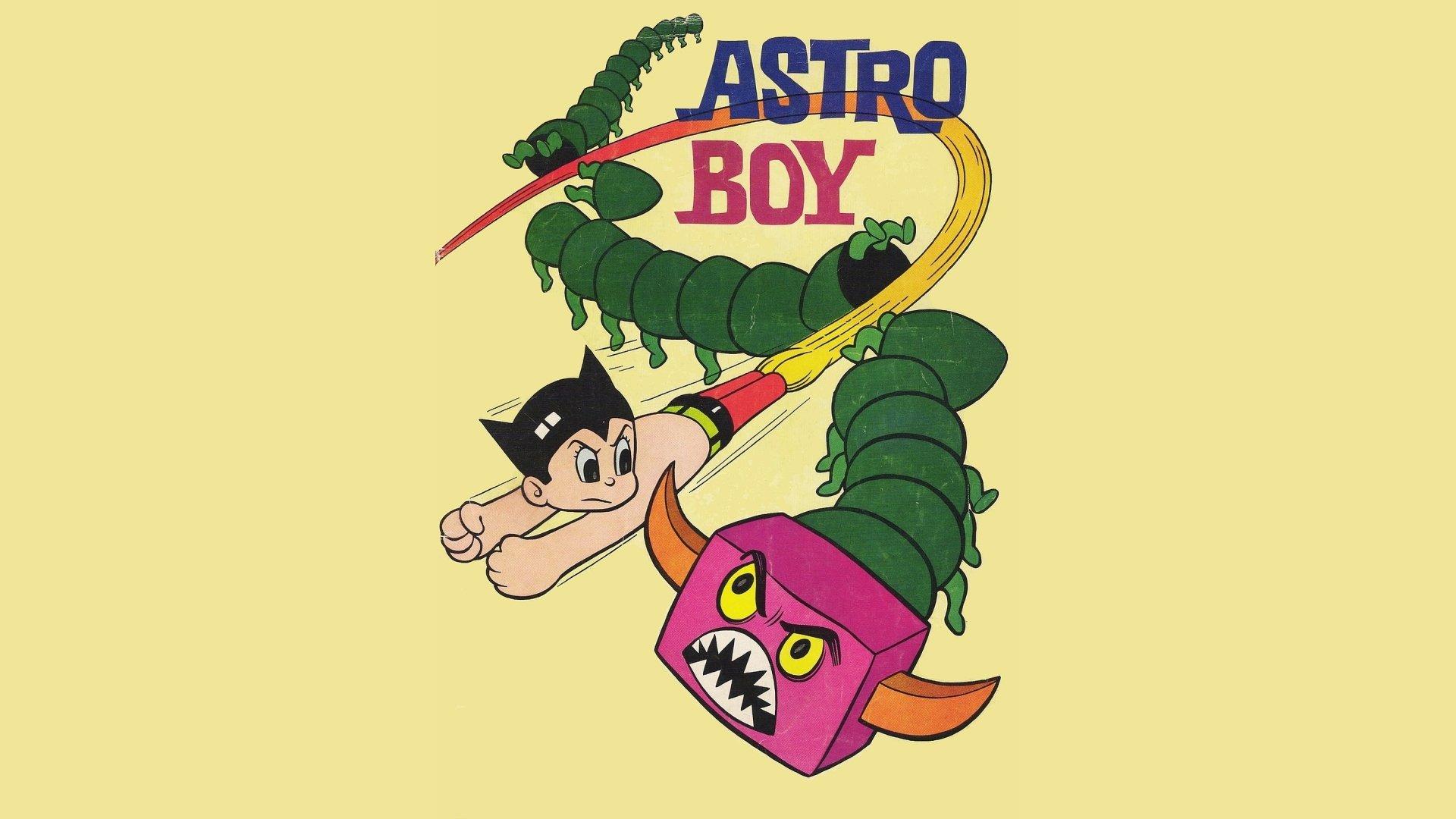 Astro Boy Hd Wallpaper Background Image 2850x1603 Id