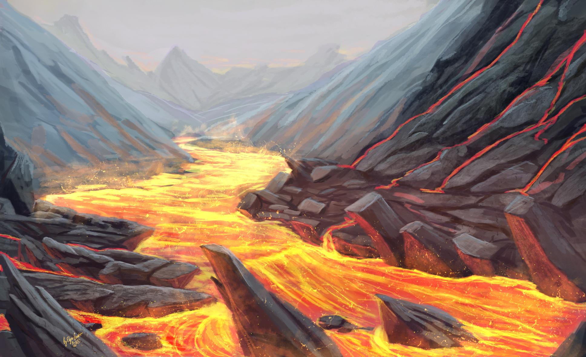 Club de volcan russe