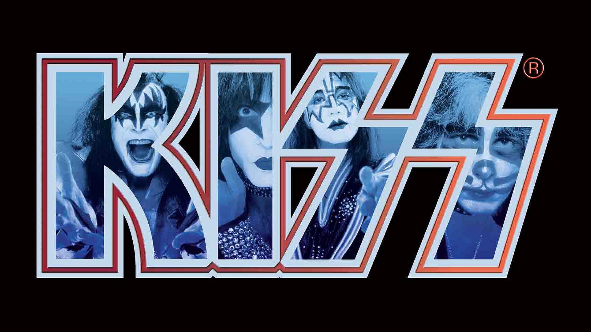 KISS HD Wallpaper