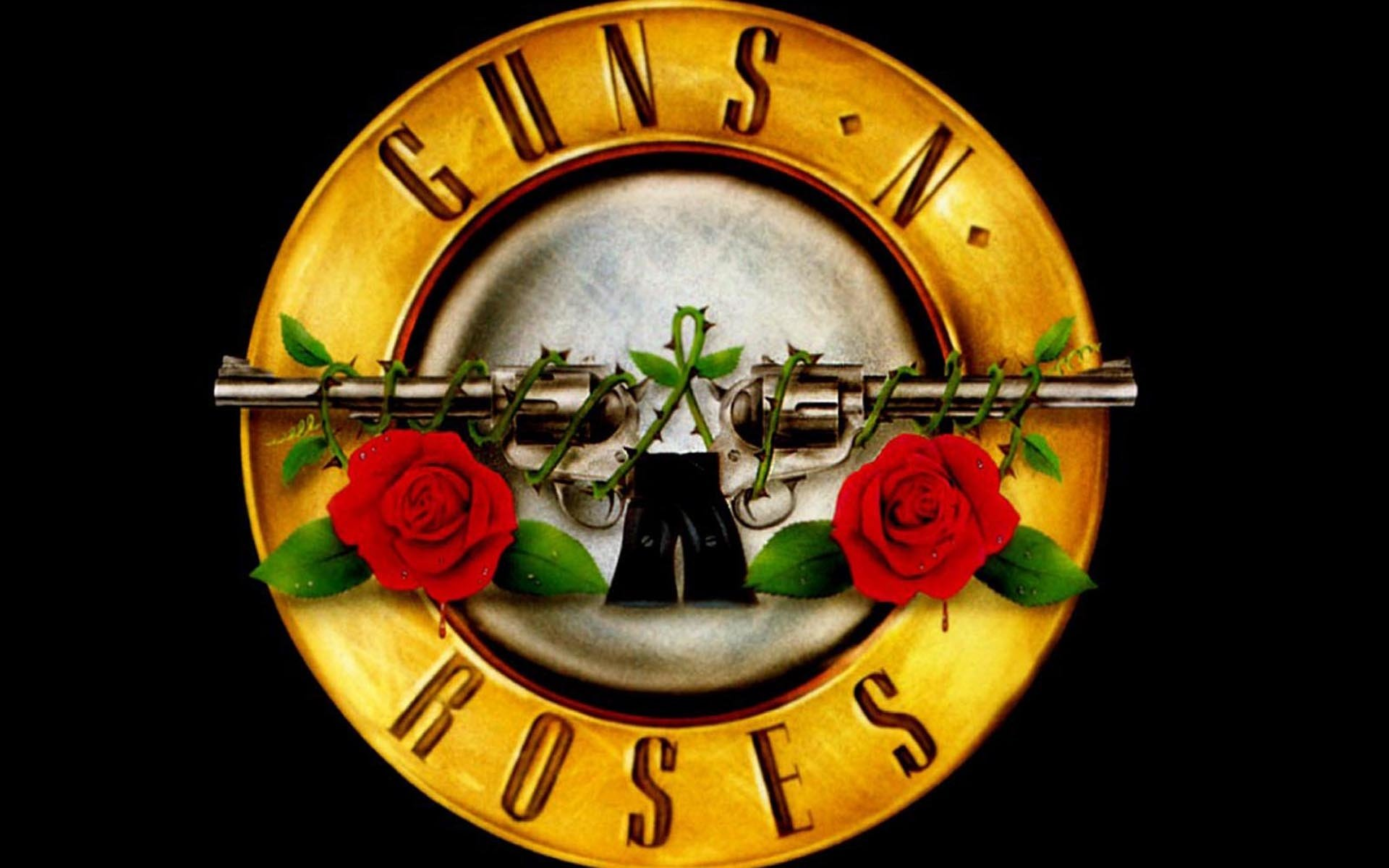 33 Guns N Roses HD Wallpapers