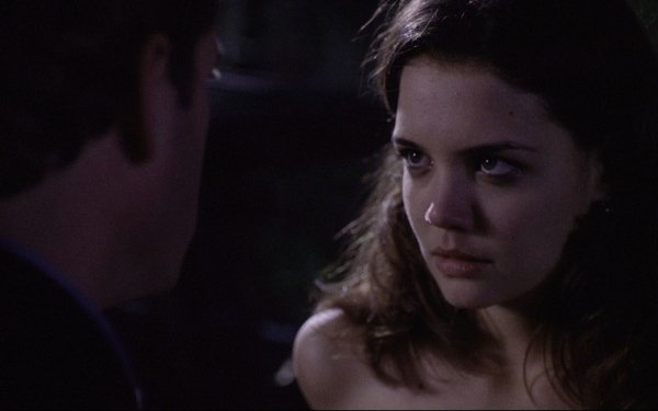 Movie The Gift Katie Holmes HD Wallpaper | Background Image