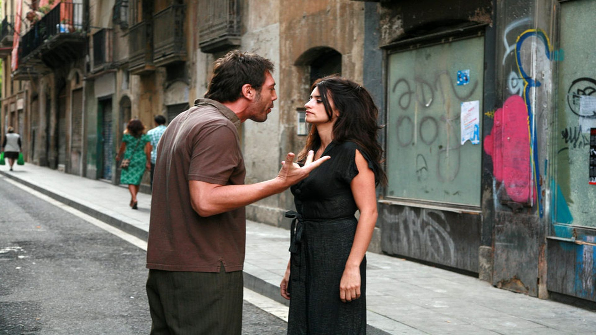 Vicky Cristina Barcelona Full HD Wallpaper And Background