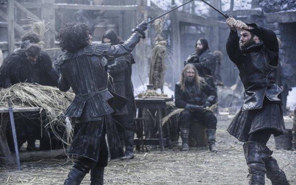 TV Show Game Of Thrones Jon Snow Kit Harington Grenn Mark Stanley HD Wallpaper   Background Image
