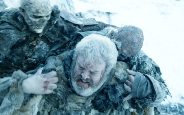 TV Show Game Of Thrones Hodor Kristian Nairn HD Wallpaper | Background Image
