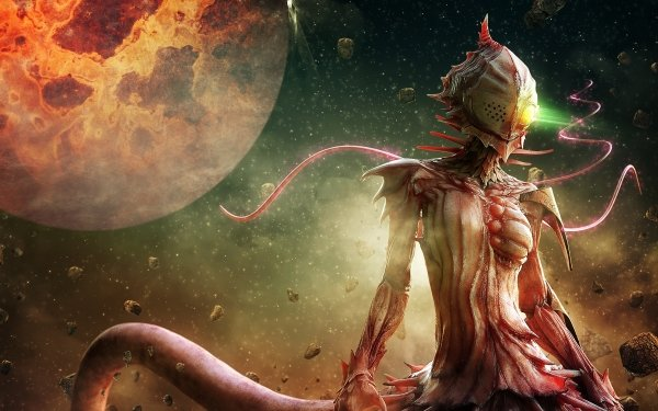 Anime Knights Of Sidonia HD Wallpaper | Background Image