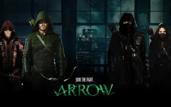 103 Arrow HD Wallpapers