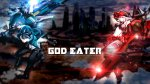 Preview God Eater