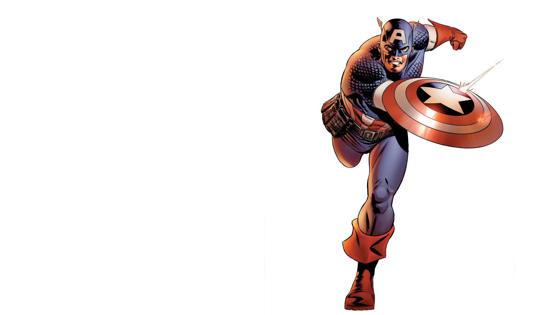 Captain America Hd Wallpaper Background Image 1920x1080 Id
