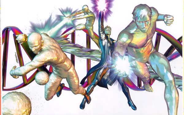 Bande-dessinées X-Men: Evolutions X-Men Iceman Mutant Marvel Comics Bobby Drake Fond d'écran HD | Image