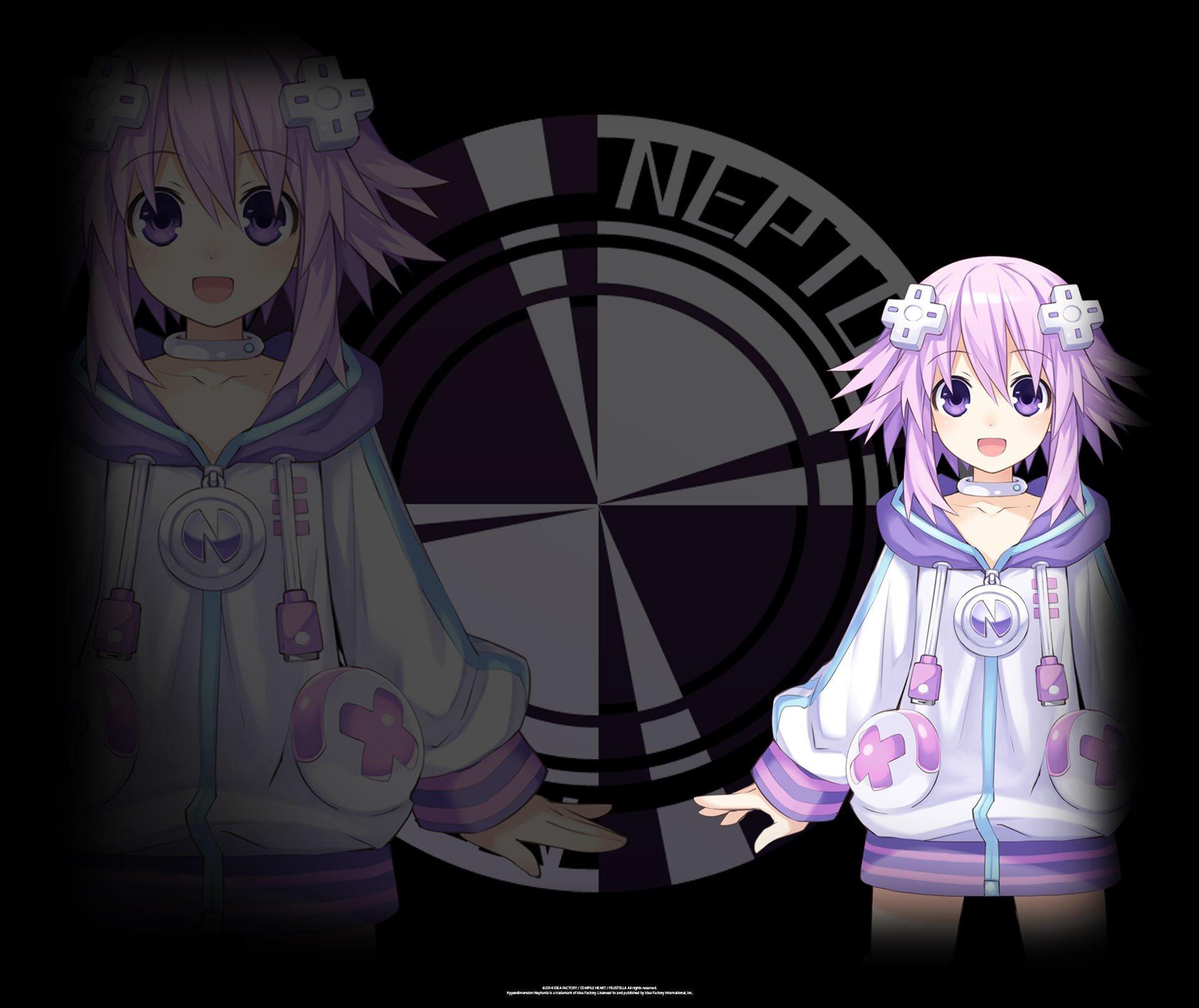 6 Hyperdimension Neptunia Re Birth1 Hd Wallpapers Background