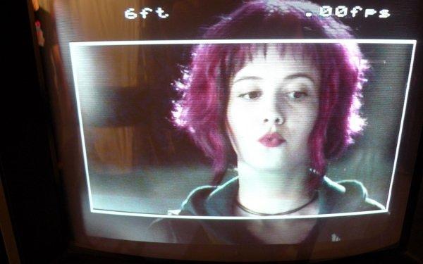 Movie Scott Pilgrim vs. the World Mary Elizabeth Winstead Ramona Flowers HD Wallpaper | Background Image