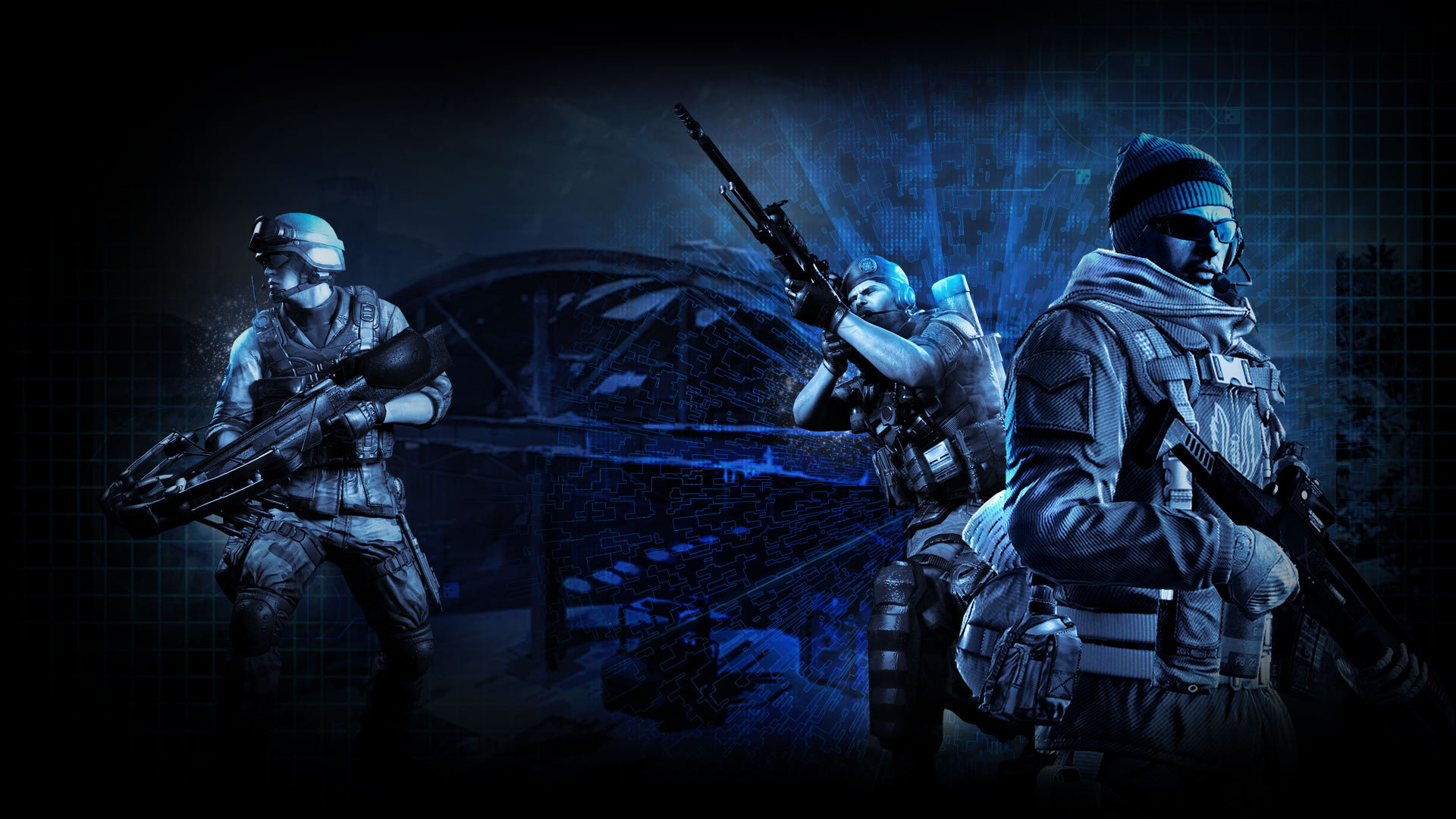video game s k i l l special force 2 wallpaper