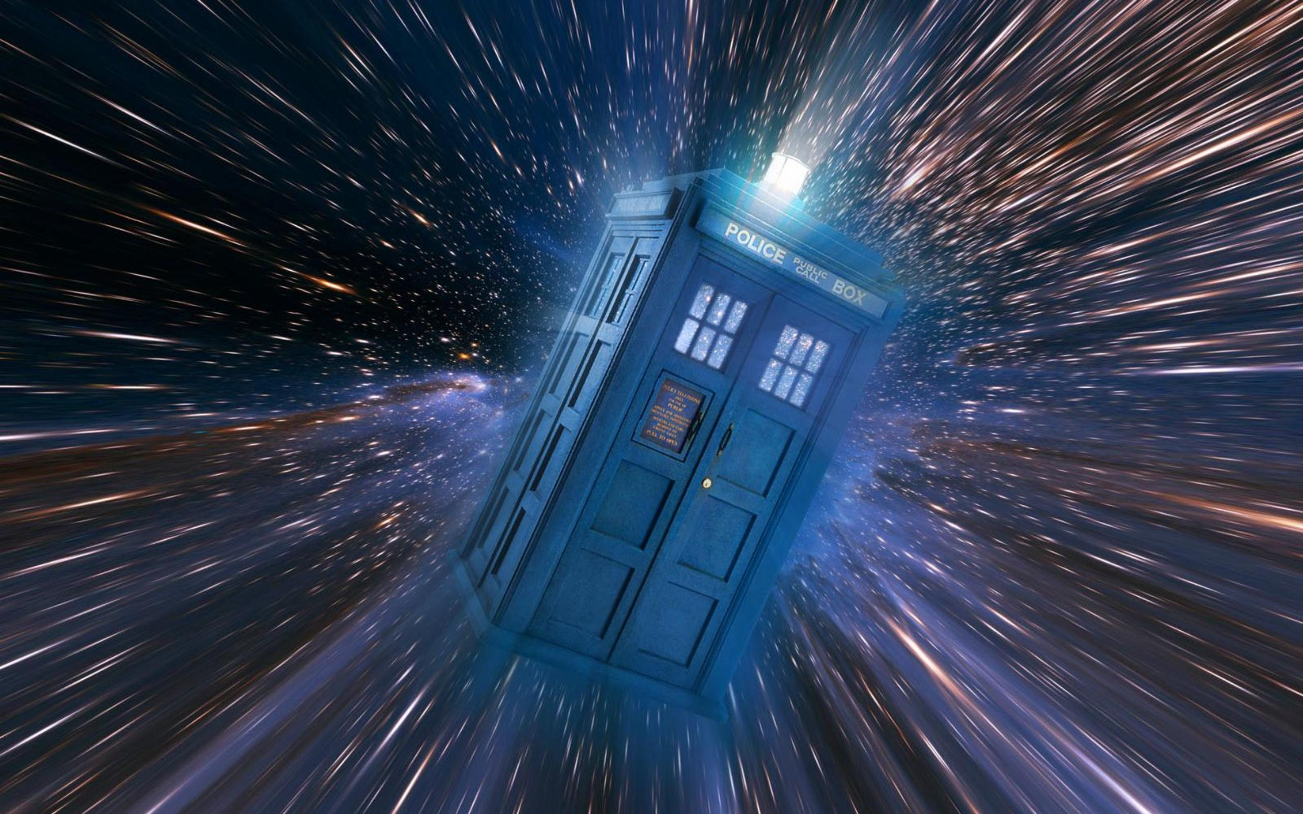 TV-program - Doctor Who  Bakgrund