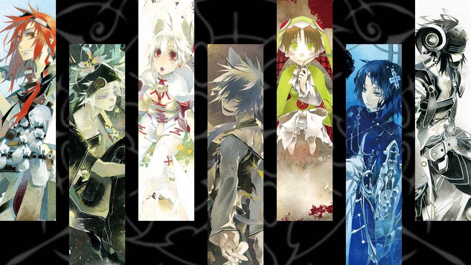 Wallpapers ID:629525