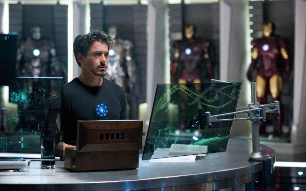 Movie Iron Man 2 Iron Man Robert Downey Jr. Tony Stark HD Wallpaper   Background Image