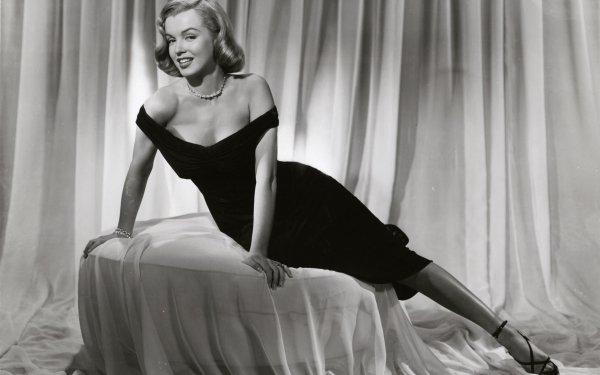 Movie The Asphalt Jungle Marilyn Monroe HD Wallpaper   Background Image