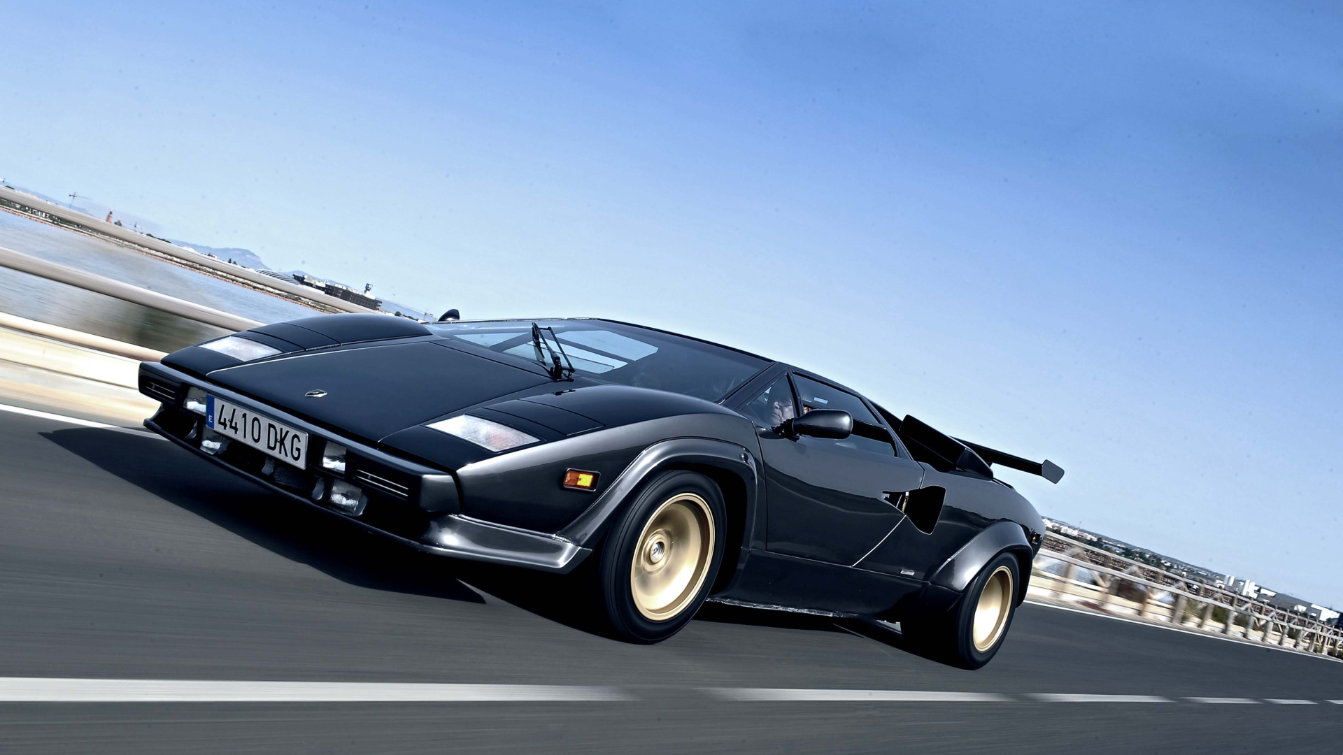 lamborghini countach full hd wallpaper and background 1920x1080 id 631491. Black Bedroom Furniture Sets. Home Design Ideas