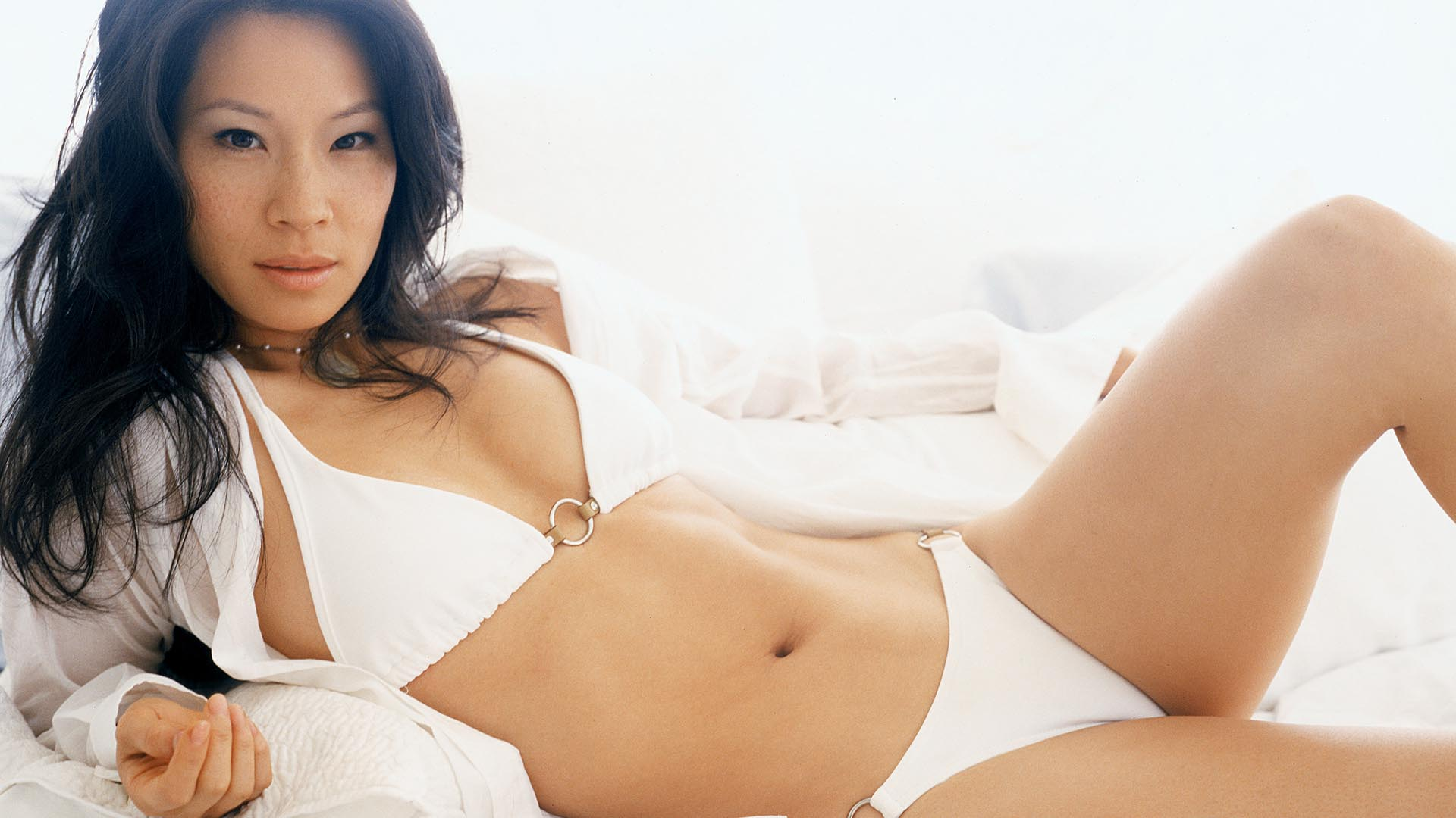 lucy liu free wallpaper - photo #11