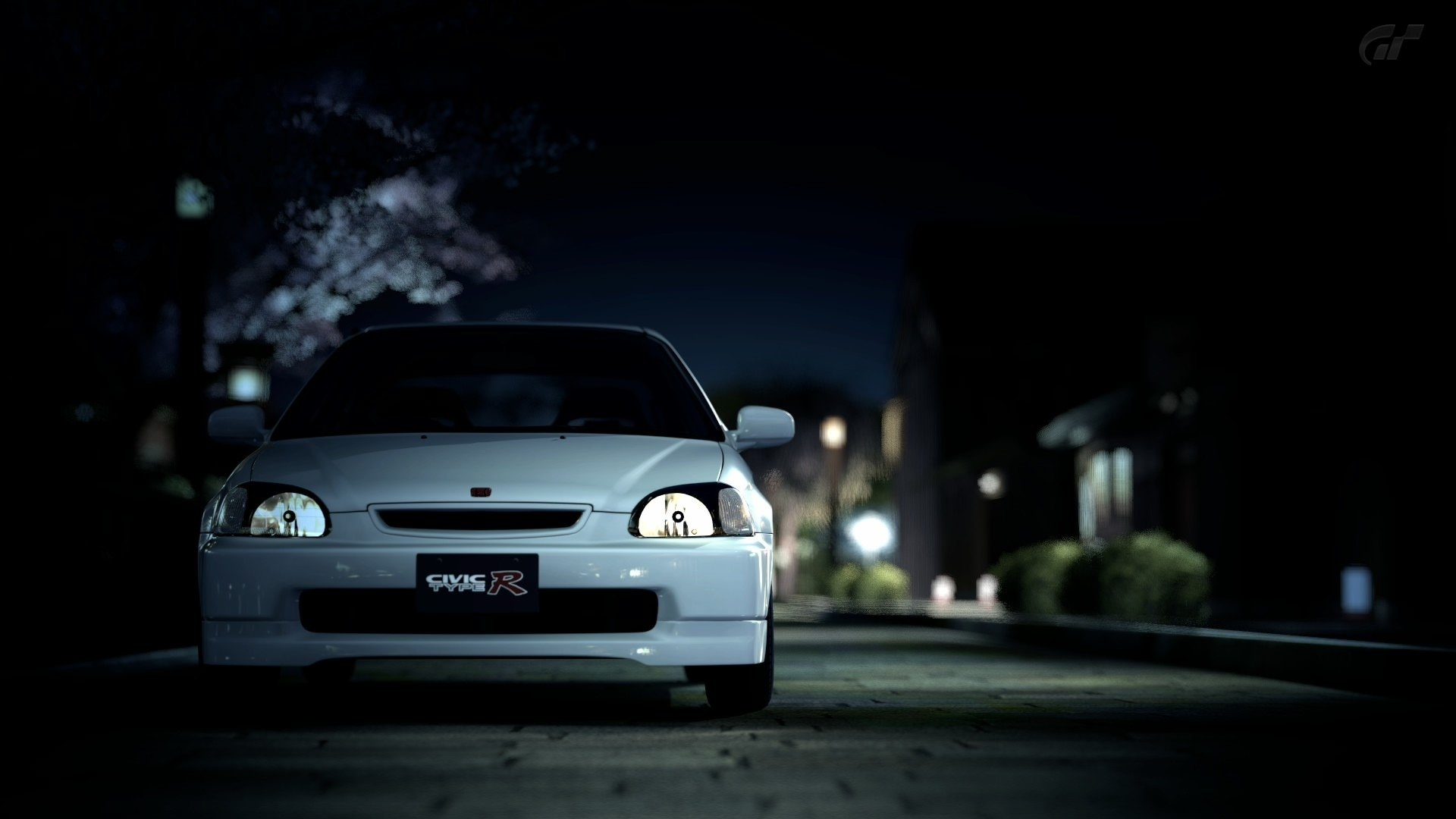 24 honda civic hd wallpapers | background images - wallpaper abyss