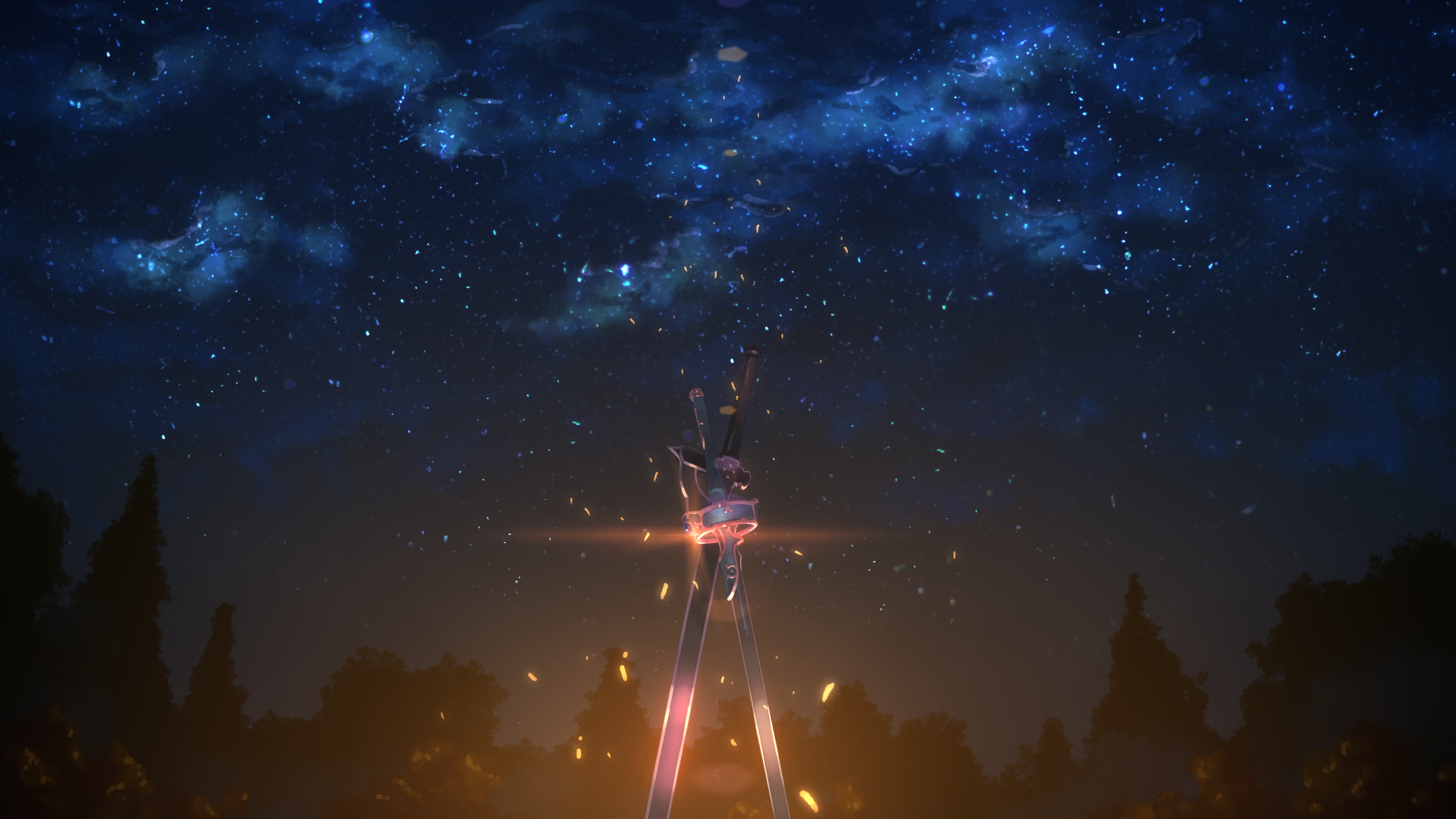 240 4k Ultra Hd Sword Art Online Wallpapers Background Images