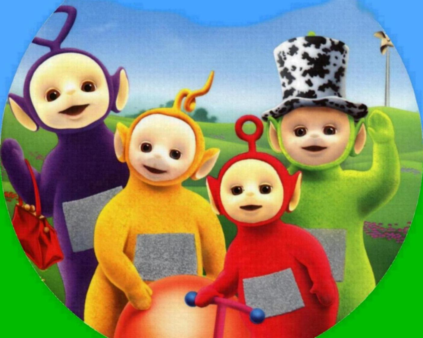 1 Teletubbies HD Wallpapers | Background Images ...
