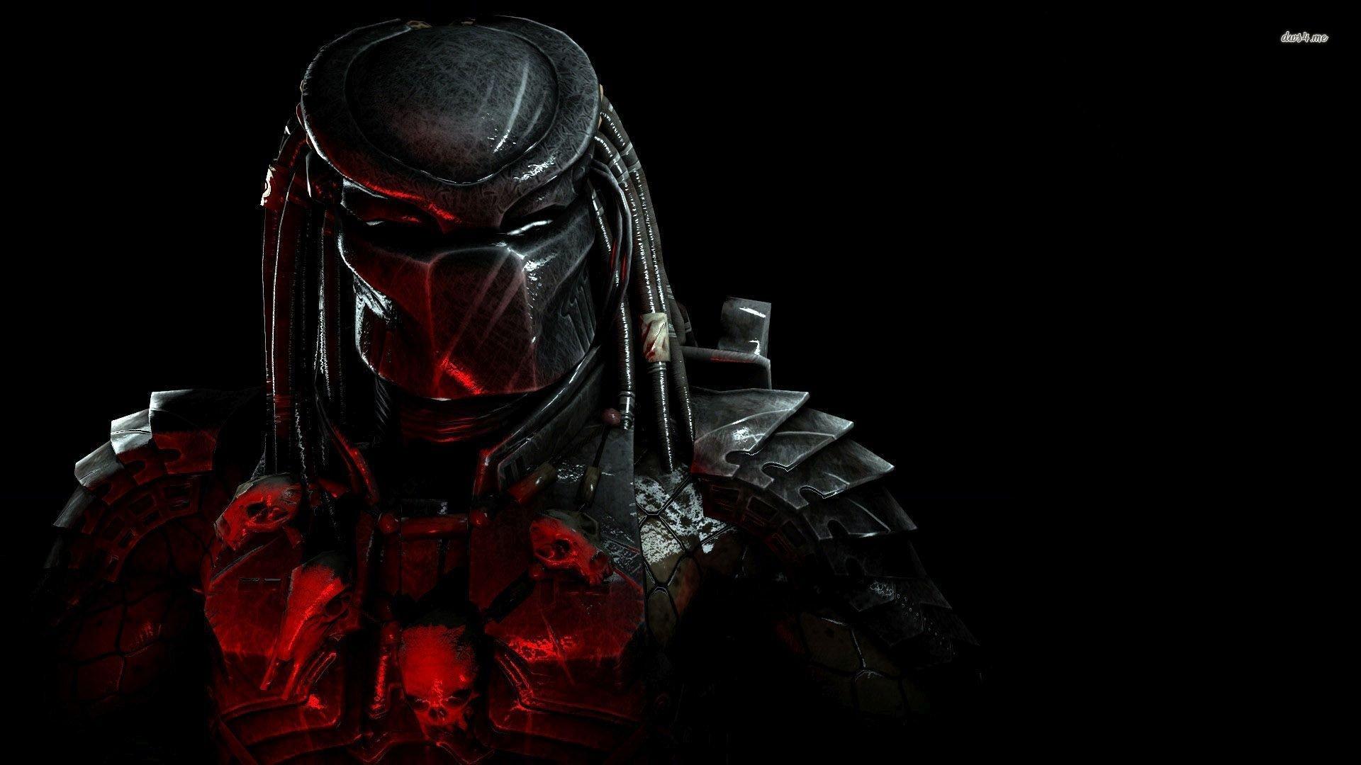 Alien Vs Predator Hd Wallpapers: Aliens Vs. Predator Full HD Wallpaper And Background Image