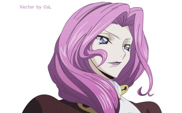 Anime Code Geass Cornelia Li Britannia HD Wallpaper | Background Image