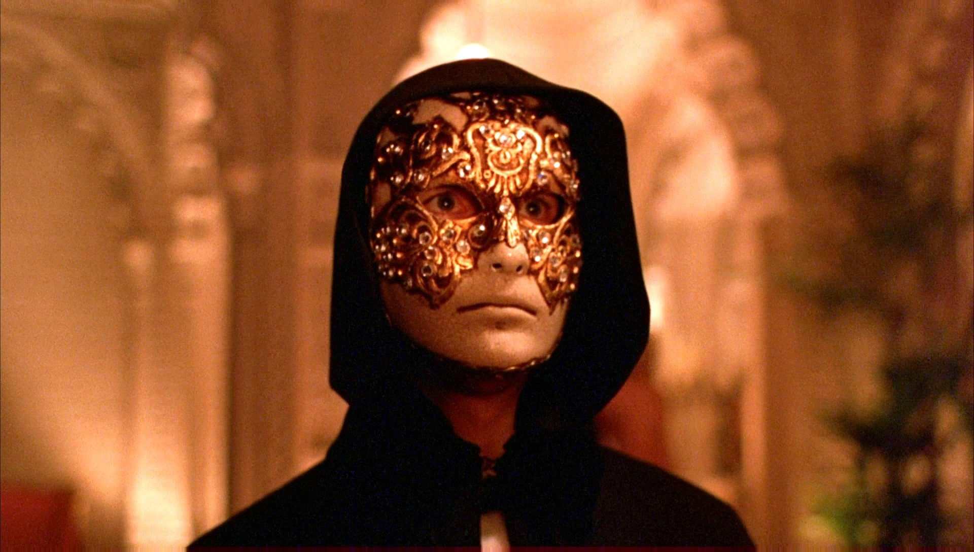 2 Eyes Wide Shut HD Wallpapers | Background Images - Wallpaper Abyss