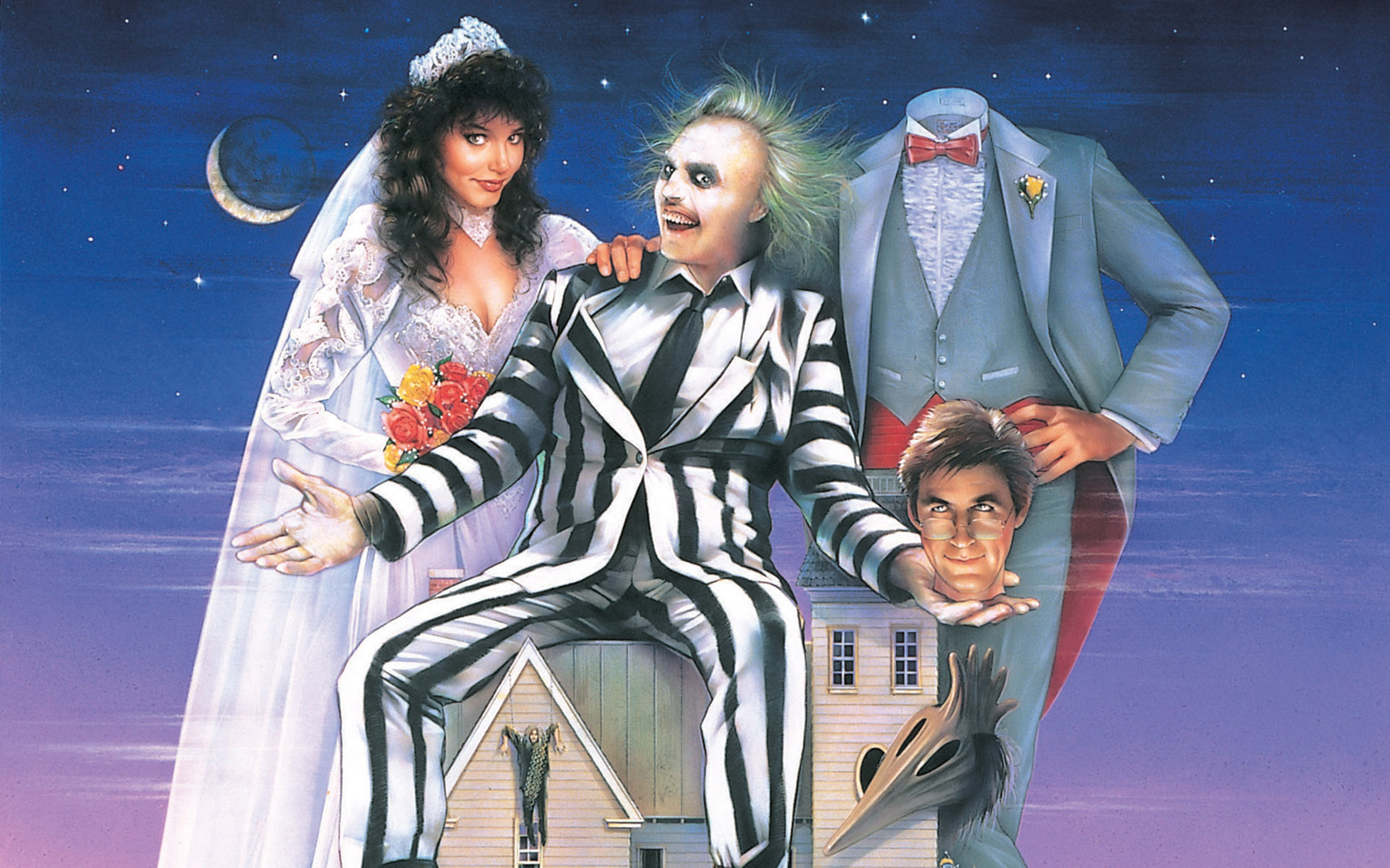 Beetlejuice Wallpaper And Background Image 1680x1050 Id 637018 Wallpaper Abyss