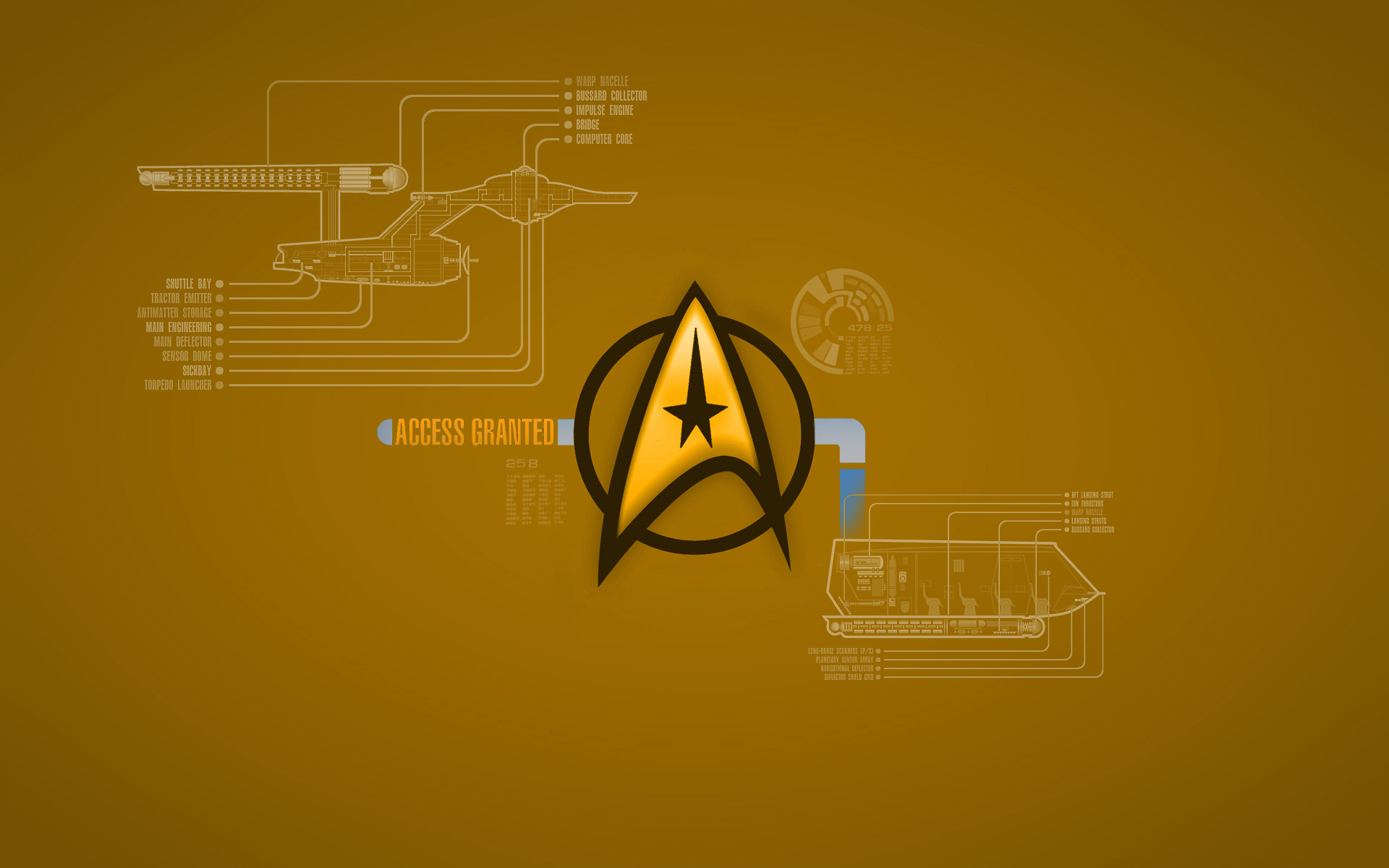 Star trek full hd wallpaper and background image - Star trek symbol wallpaper ...