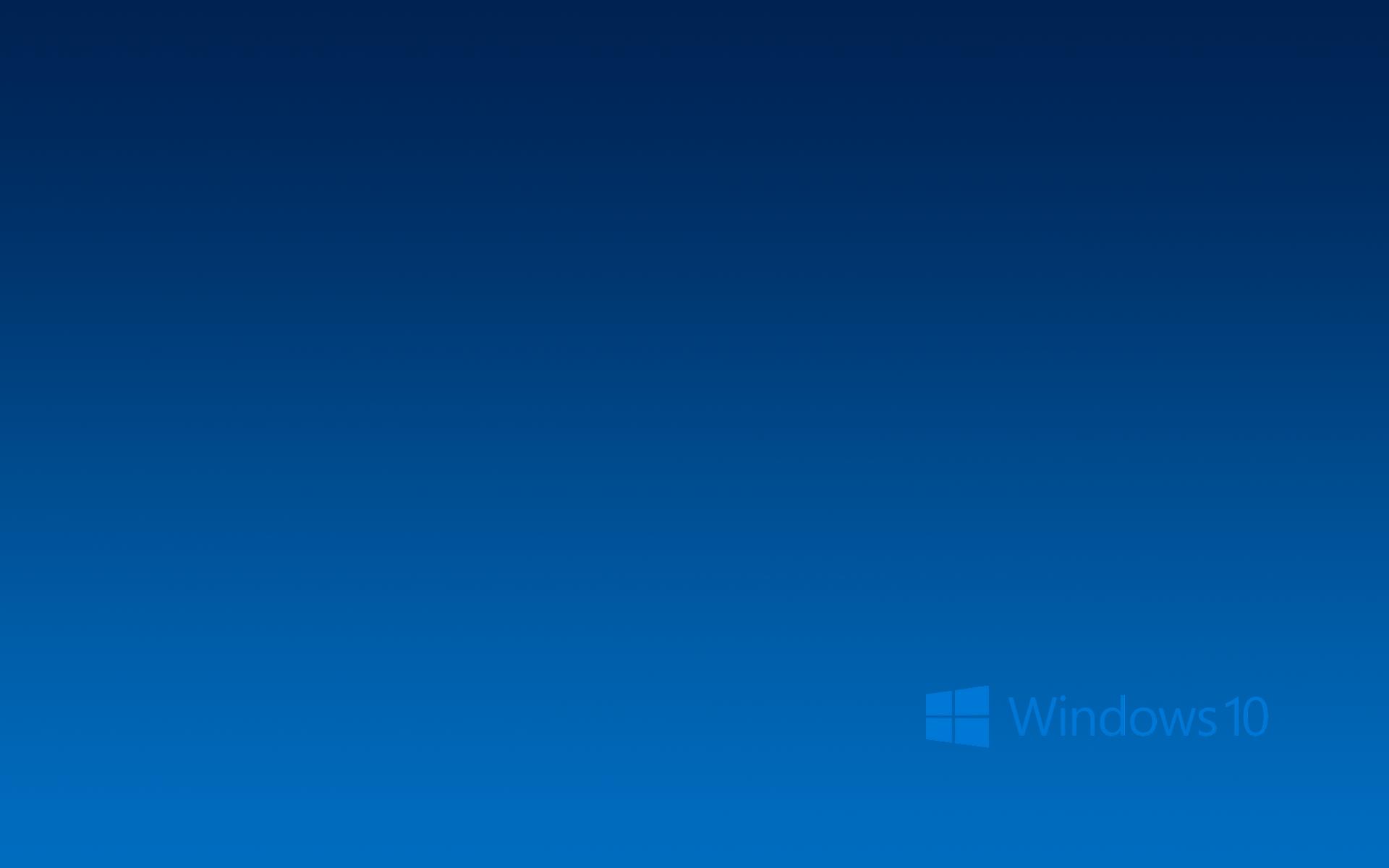Fondo De Pantalla 1920x1200 Id: Windows 10 Fondo De Pantalla HD