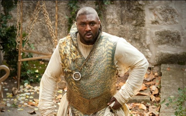 TV Show Game Of Thrones Xaro Xhoan Daxos Nonso Anozie HD Wallpaper | Background Image