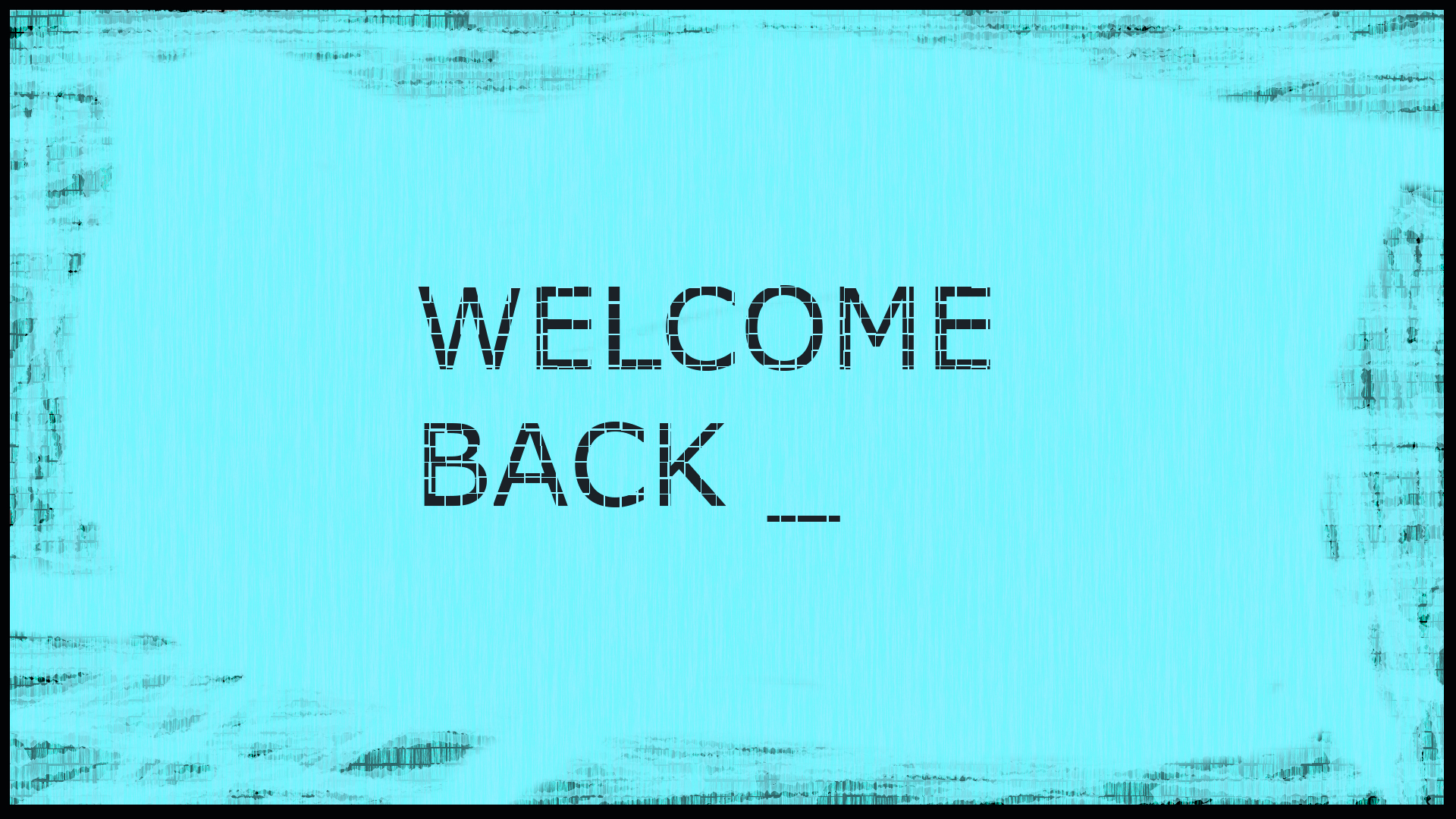 welcome back computer wallpapers desktop backgrounds