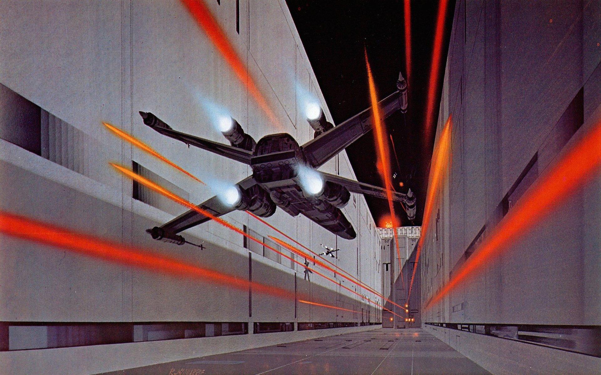 Star Wars Hd Wallpaper Background Image 1920x1200 Id 639827 Wallpaper Abyss