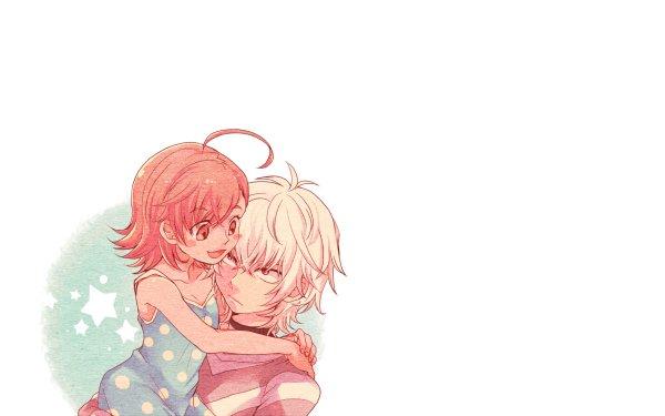 Anime A Certain Scientific Railgun A Certain Magical Index Last Order Accelerator HD Wallpaper | Background Image