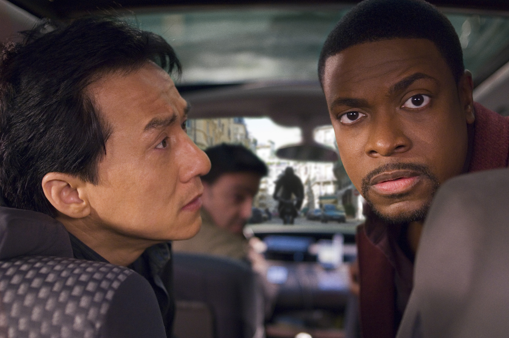 Rush hour 3 hd wallpaper background image 2000x1328 id 640505 wallpaper abyss - Jackie chan wallpaper download ...