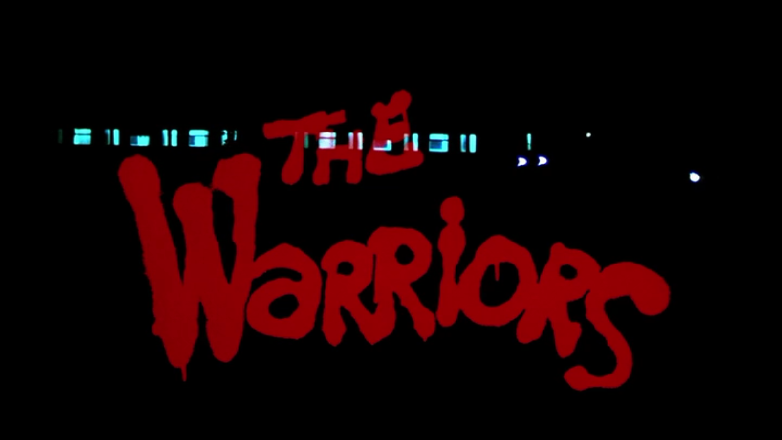 the warriors opening logo wallpaper and background image