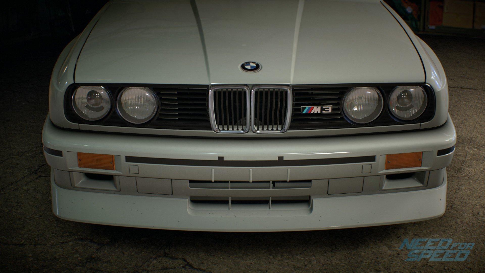 Bmw M3 Evolution Ii E30 Fond D écran Hd Arrière Plan