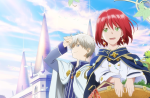 Preview Akagami no Shirayuki-hime