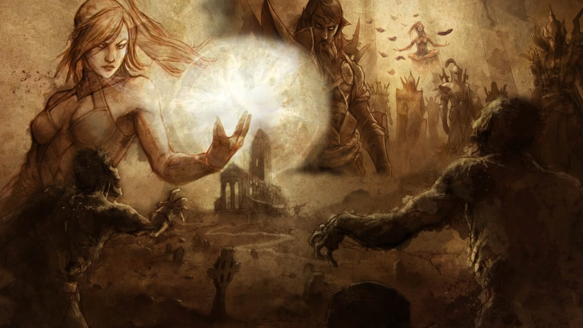 how to play a wizard in diablo 3