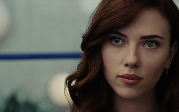 Movie Iron Man 2 Iron Man Scarlett Johansson HD Wallpaper   Background Image