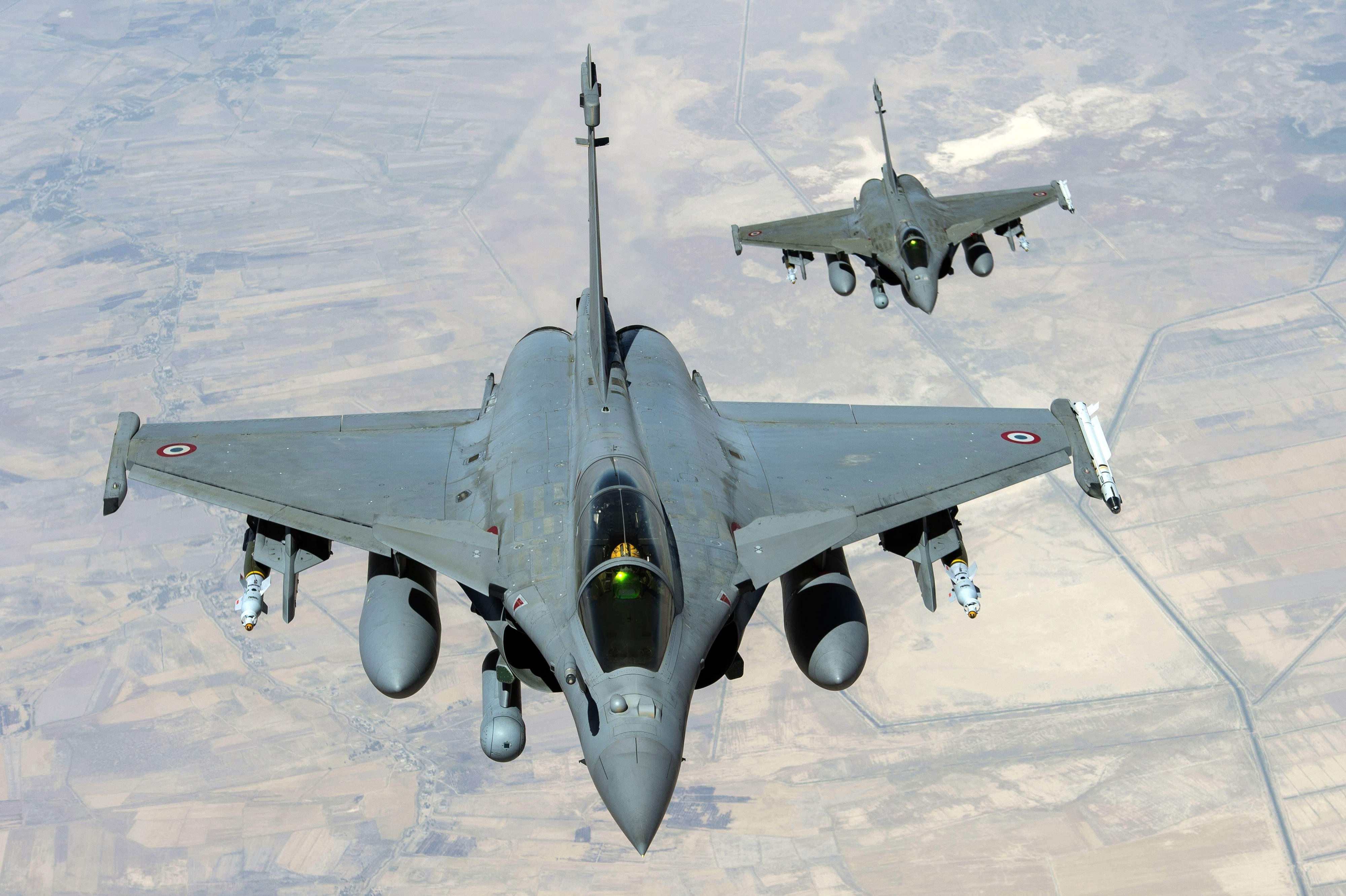 Dassault Rafale 4k Ultra Fondo De Pantalla Hd Fondo De