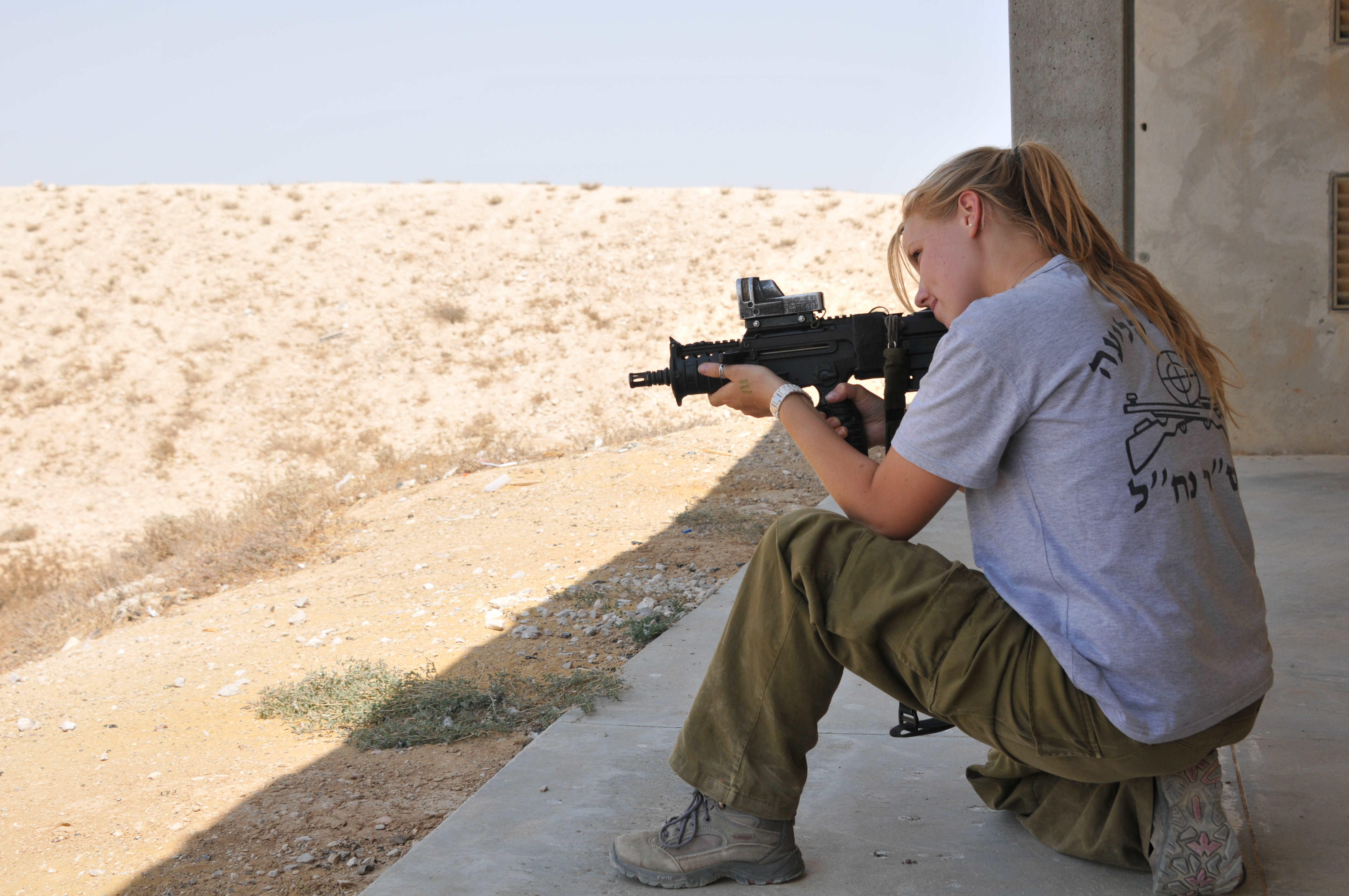 Girls & Guns 4k Ultra HD Wallpaper and Background Image ...