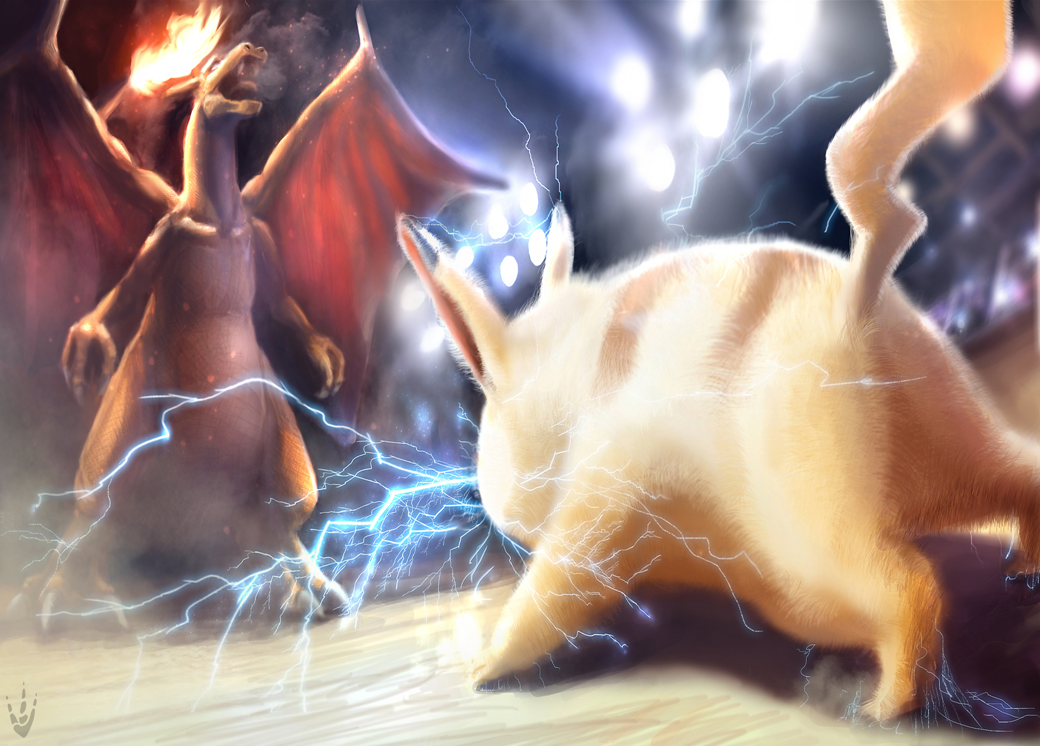 375 Pikachu Hd Wallpapers Background Images Wallpaper Abyss