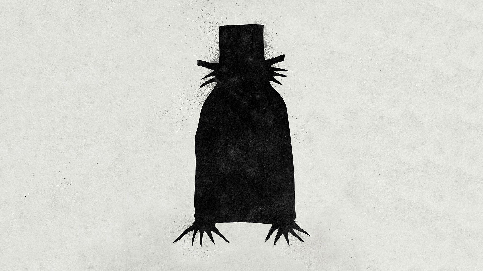 Znalezione obrazy dla zapytania babadook 1920x1080