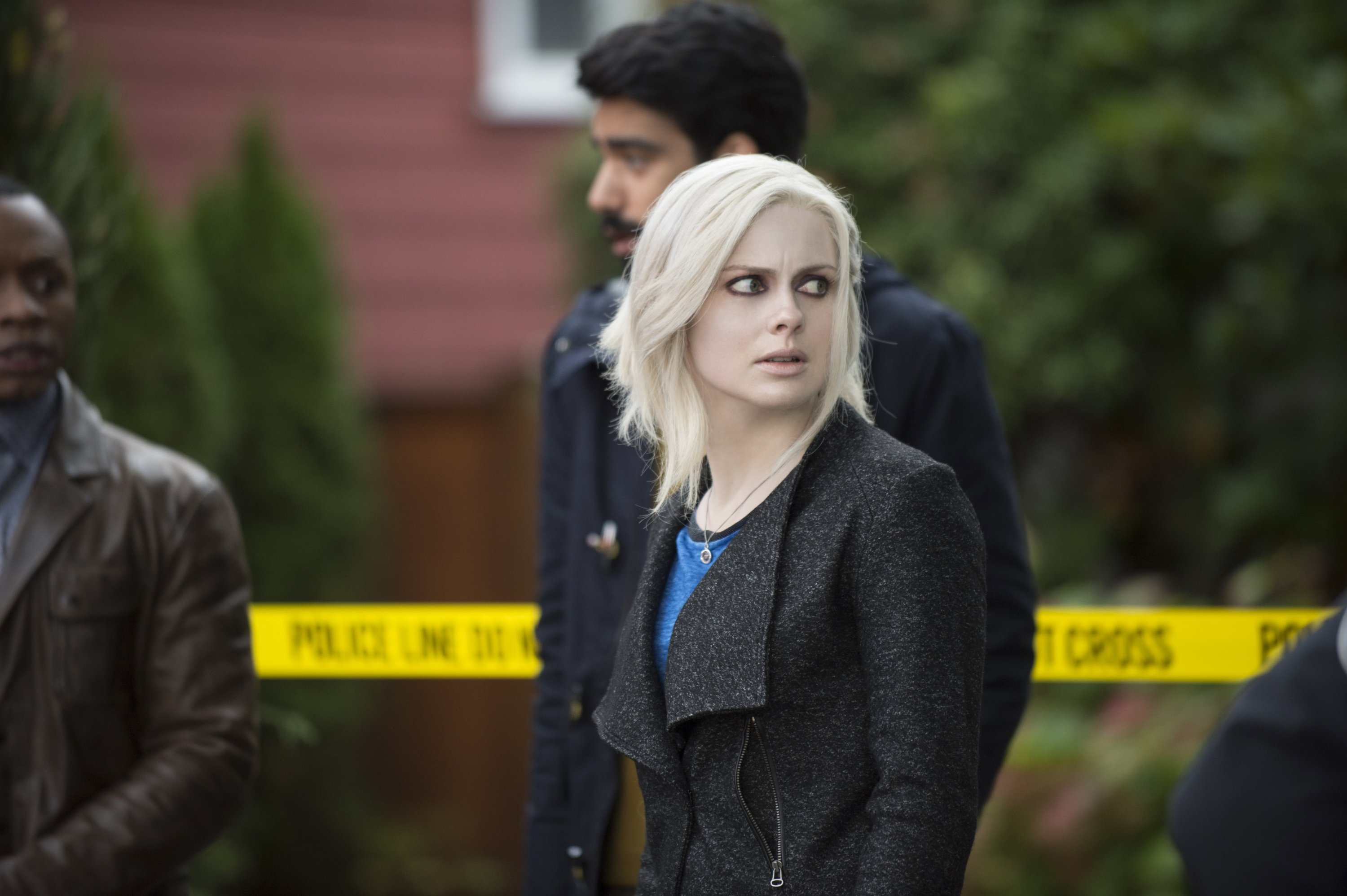 izombie full hd wallpaper and background image | 3000x1997 | id:651503